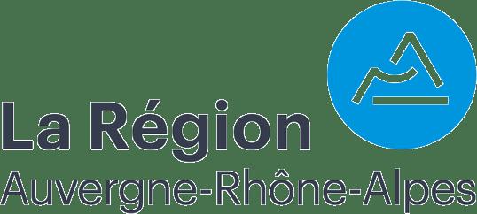 La région Auvergne Rhône Alpes -Partenaire