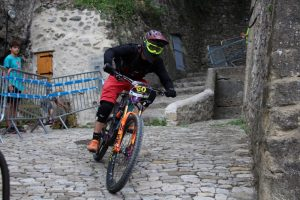 Crest DH Urban Race - 2019