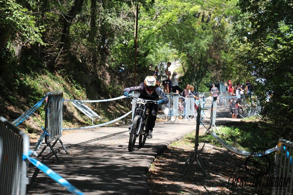 Crest DH Urban Race - 2020